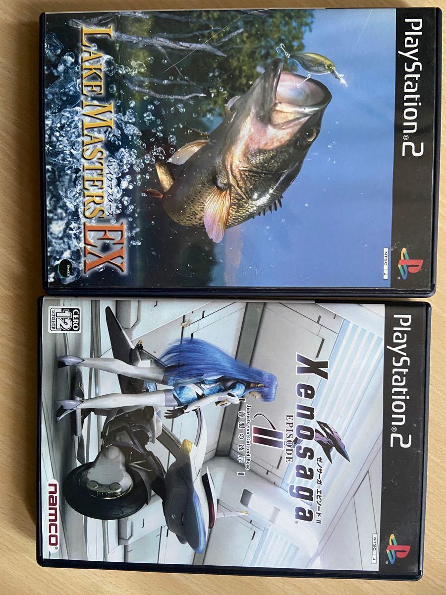 桃太郎電鉄 PlayStation2  桃鉄 プレステ2 ゼノサーガ レイクマスターズ