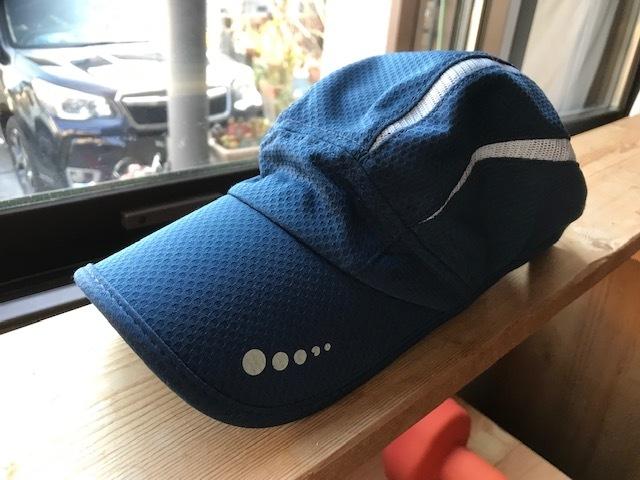 ランニング ジョギング キャップ 帽子