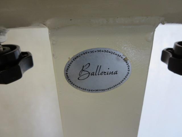 ●Ballerina バレエ レッスンバー 長さ3m 引取限定 静岡県[0217CI]7D8CS!_画像3