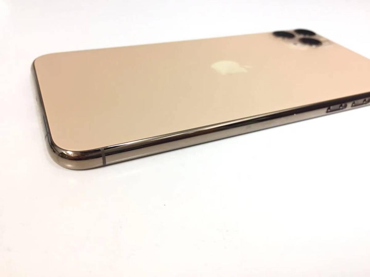 送料無料 美品 iPhone11promax 純正バックパネル筐体 フレーム バックパネル_画像3