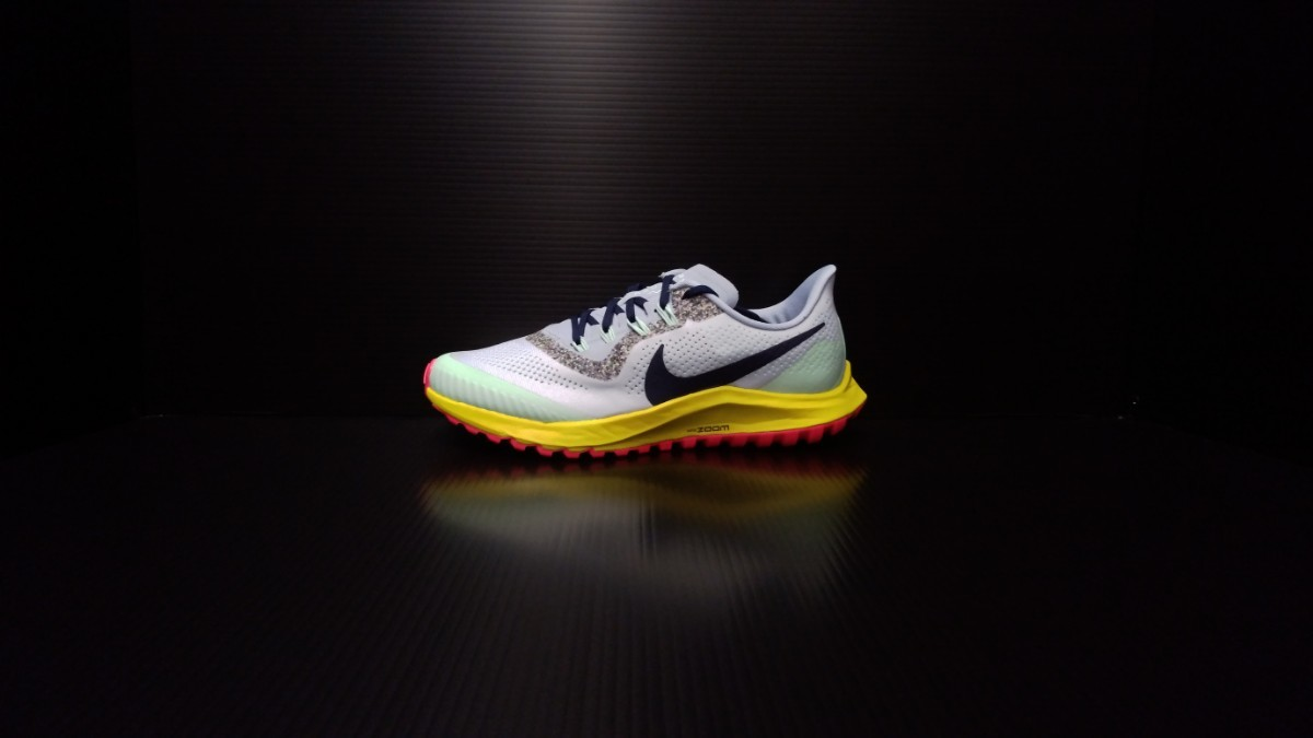 24.0 未使用品 NIKE WMNS AIR ZOOM PEGASUS 36
