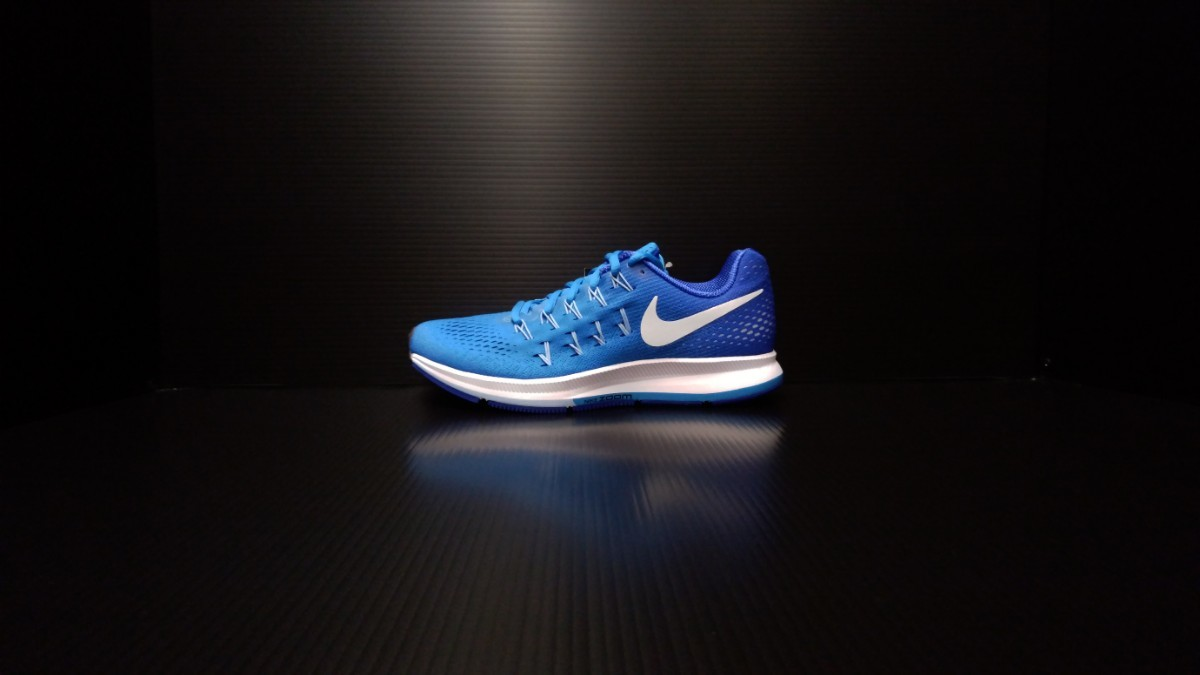 240 未使用品 WMNS NIKE AIR ZOOM PEGASUS 33