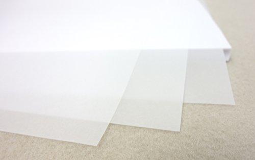 A4 コクヨ インクジェット プロッター用紙 トレーシングペーパー A4 100枚 セ-PIT79N_画像5