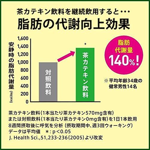 350ml×24本 [トクホ]ヘルシア 緑茶 スリムボトル 350ml×24本_画像7
