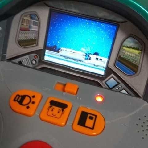 ぼくはプラレール運転士 新幹線で行こう