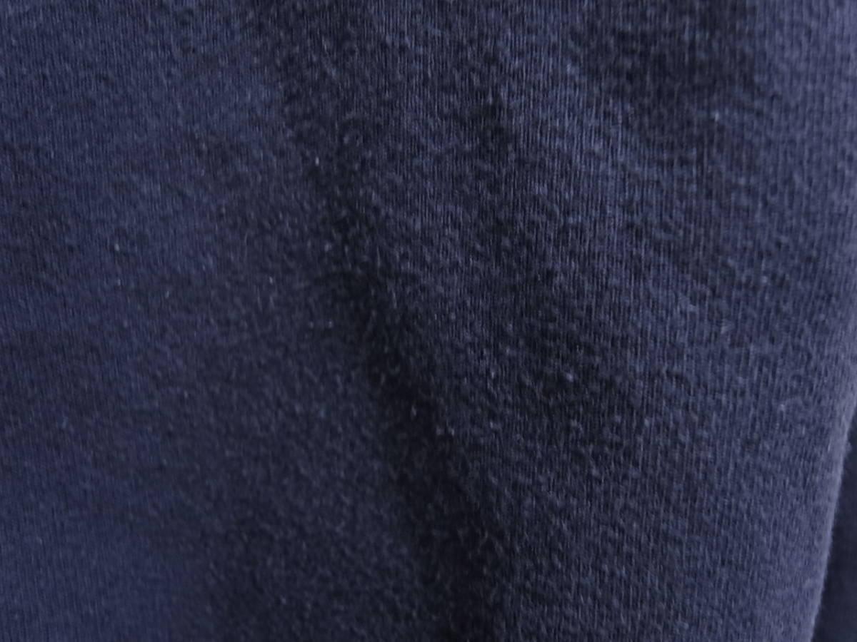 W2/4324★激レア★アメリカ製★ヴィンテージ 80s 90s Nathan Fletcher ネイザン フレッチャー 黒 スウェットパーカー #オールドサーフ☆L_画像9