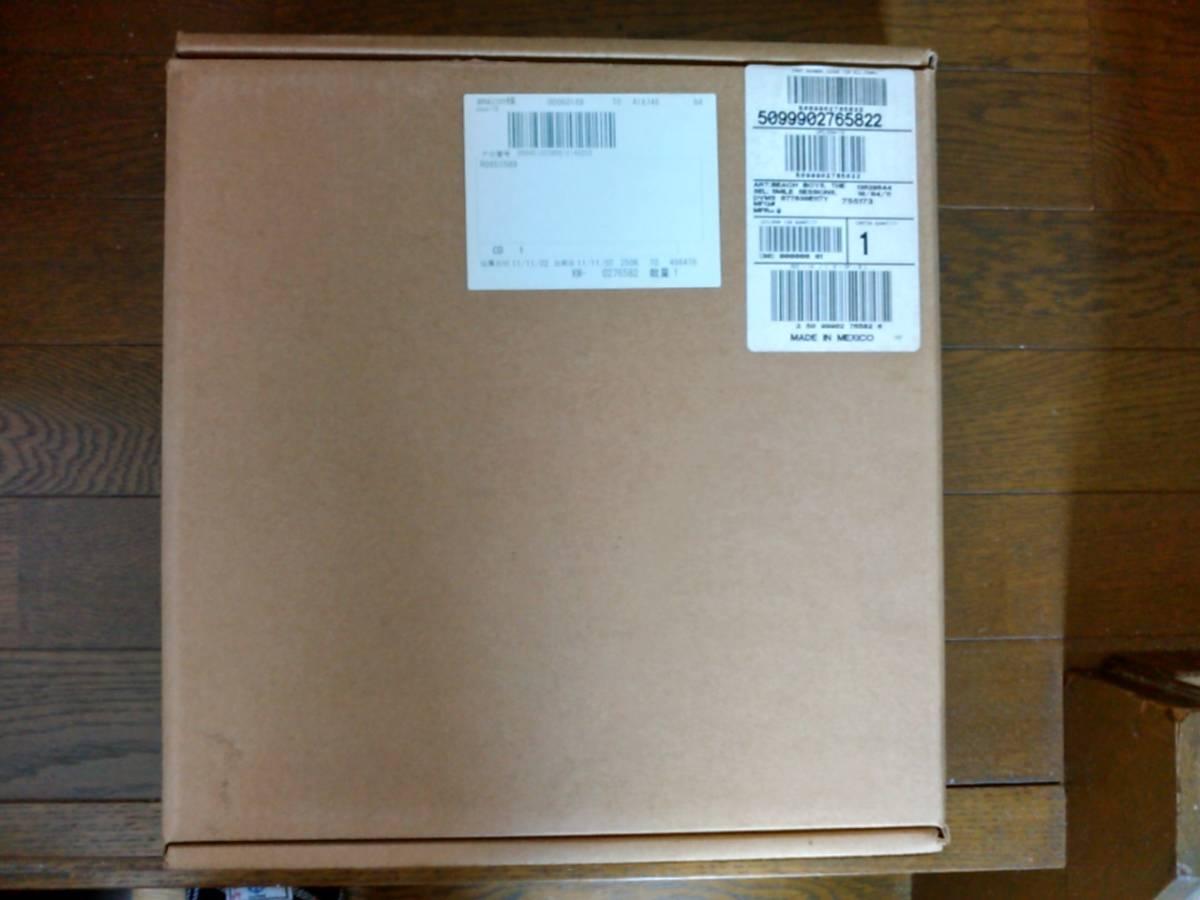 【値下げ交渉OK】Beach Boys『SMILE』コレクターズボックス(輸入盤)5CD+2LP+2シングル