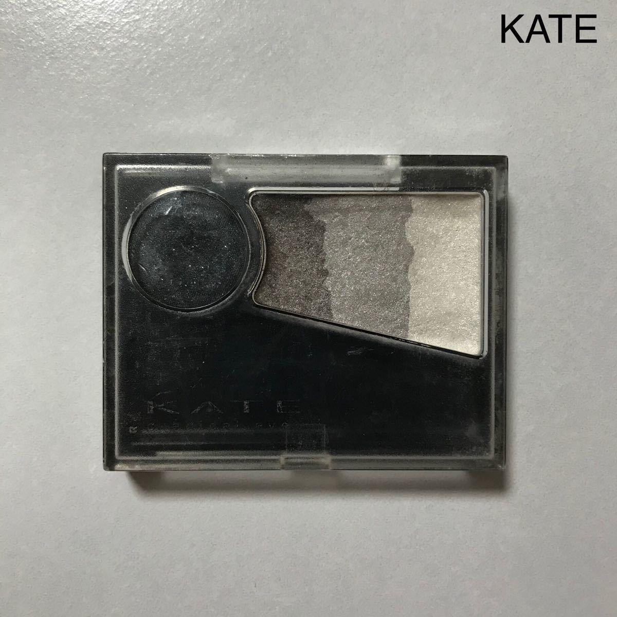 KATE ケイト グラデイカルアイズN BK2 アイシャドウ