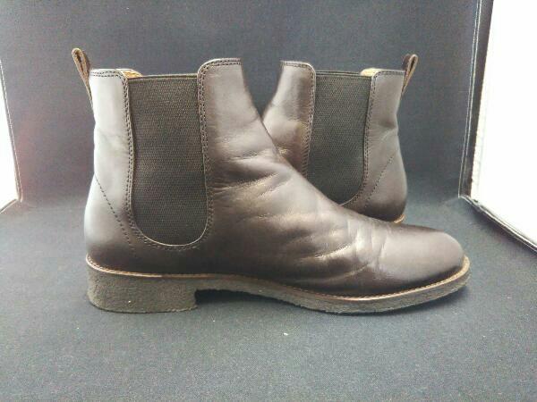 MARGARET HOWELL/マーガレット・ハウエル/レディース/靴/ショートブーツ/ブラウン/24.5cm_画像3