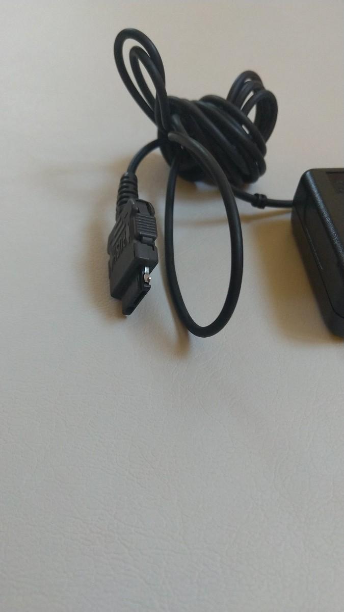 ドコモ ポータブル AC アダプター