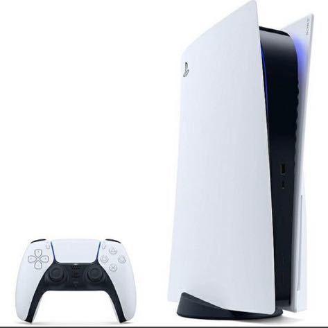 送料無料/未使用・未開封 PS5 本体 PlayStation 5 (CFI-1000A01) ディスクドライブ搭載 1円スタート
