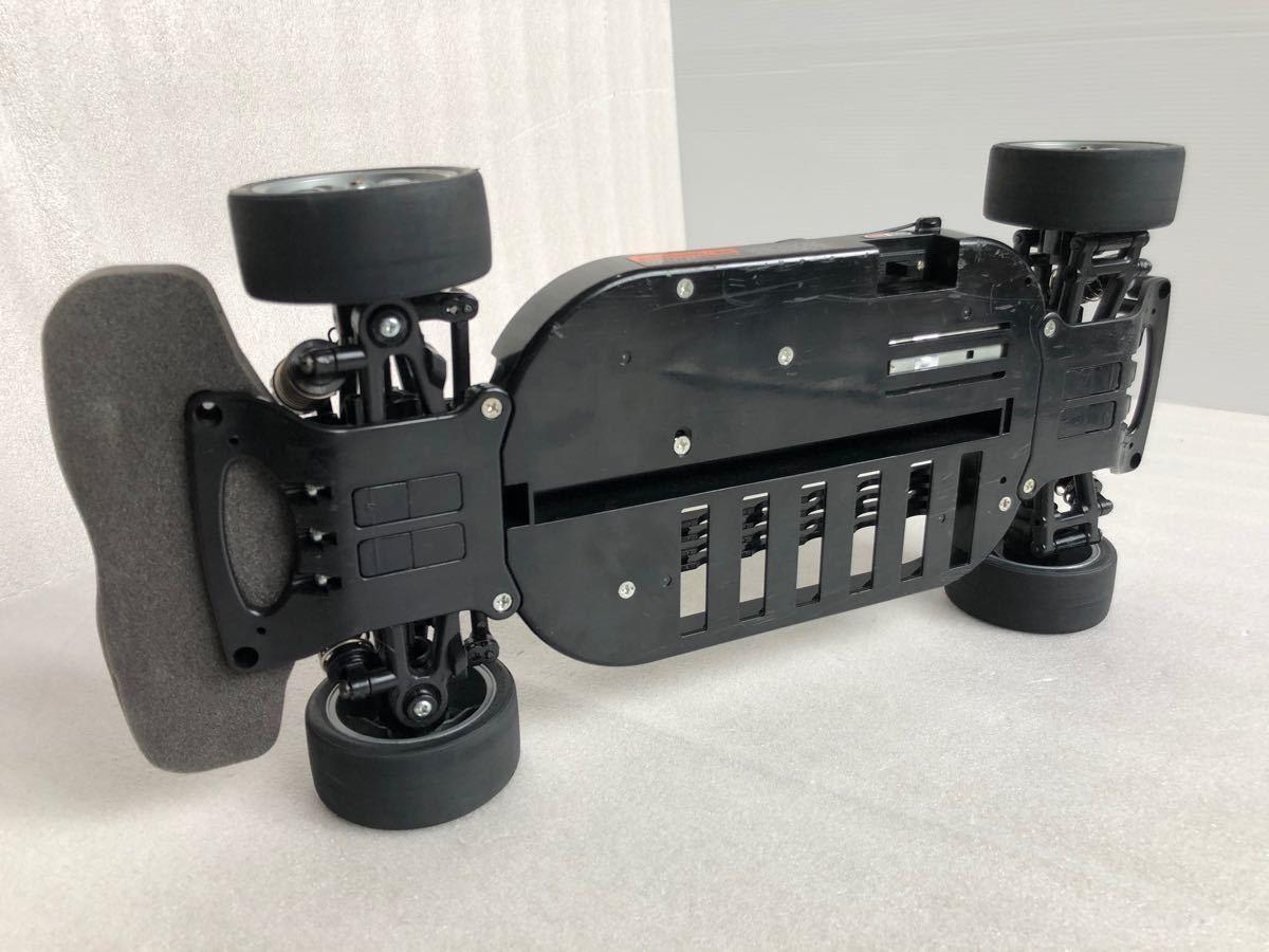 タミヤ TT-01フルセット