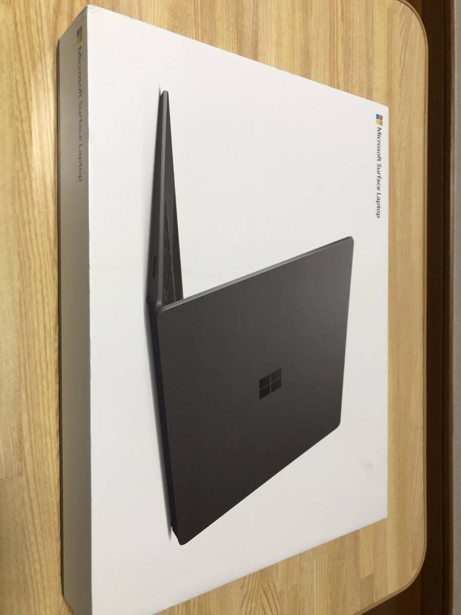 Surface Laptop3 13.5inch VPT-00032 Core i5 1035G7 16GB 256GB