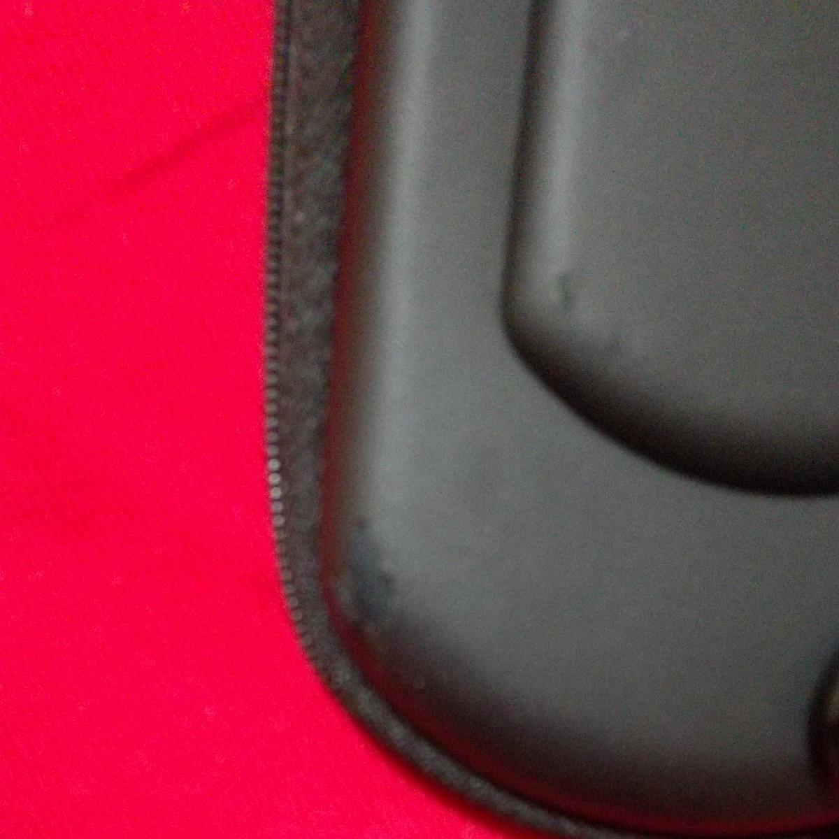 PSP用/セミハードケース/PSP3000/ブラック/黒
