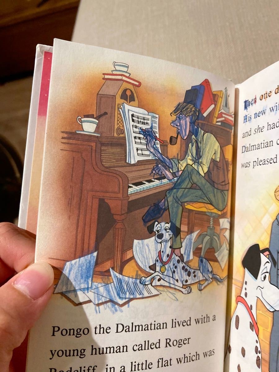 ディズニー 絵本 英語 洋書 プーさん シンデレラ 白雪姫 ベビー 絵本 幼児教育