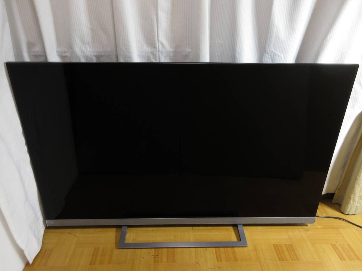 東芝 REGZA 65Z740X [65インチ] 展示美品1年保証 4Kダブルチューナー内蔵の液晶テレビ VT_画像3