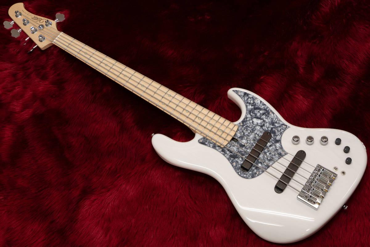 【NEW】Xotic XJ-1T 5st White Blonde Ash M #2235 4.27kg - Geek IN Box -_画像2