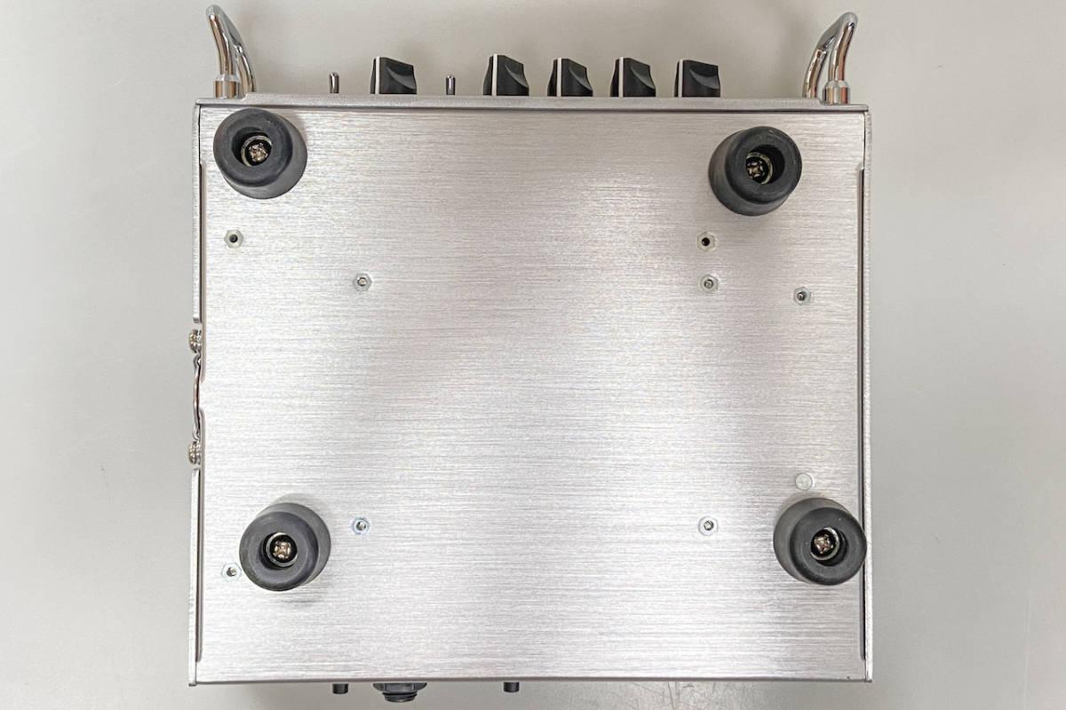 GALLIEN-KRUEGER MB-200 - Geek IN Box -_画像6
