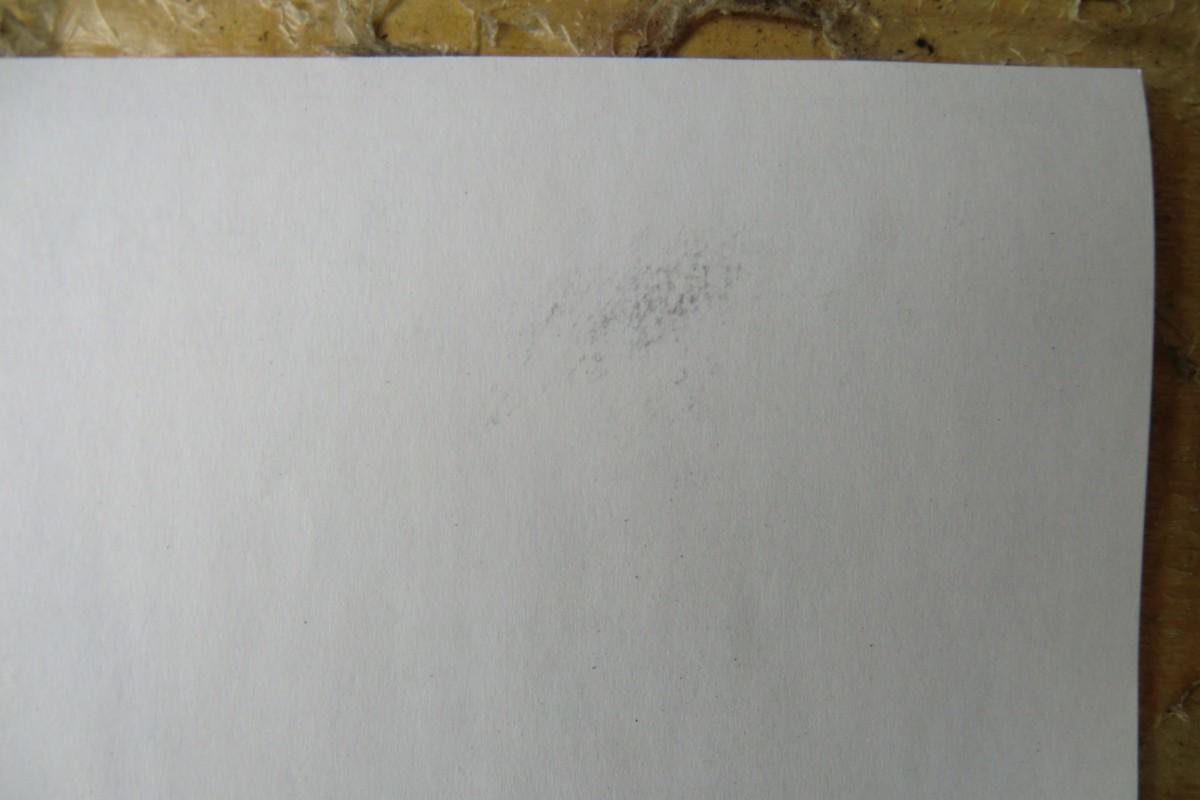 ◆中古レーザープリンタ《RICOH IPSiO SP4300》トナー無し(ジャンク)◆_画像10