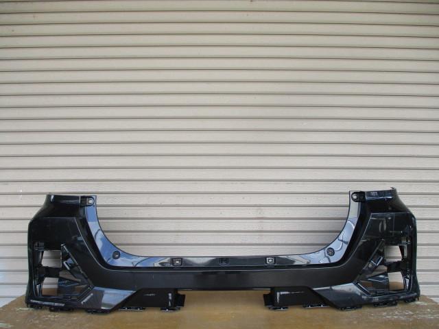 A12260 ロッキー A200S リアバンパーフェース R67 52159-B1310 ブラック 2103