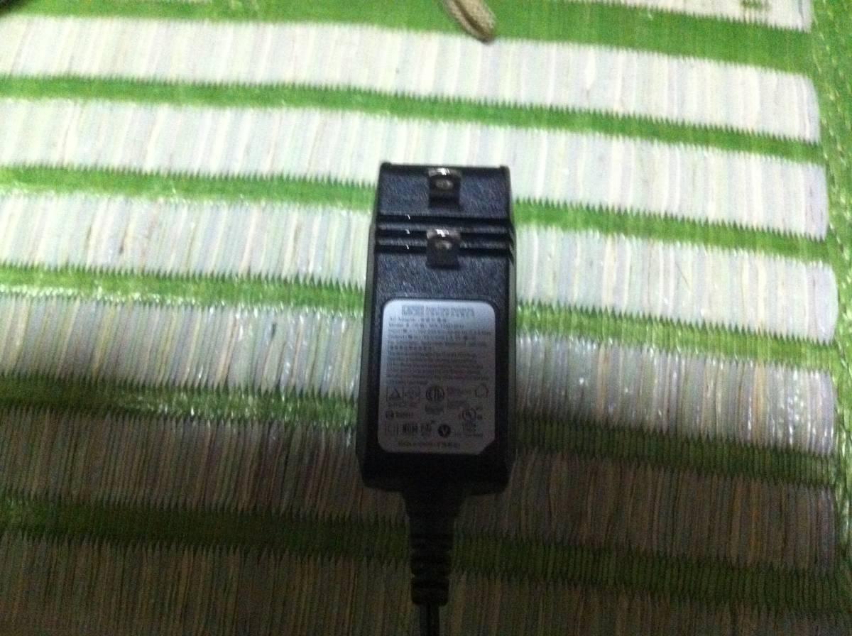 BUFFALO 無線LANルーター専用 ACアダプター WA-12M12FU