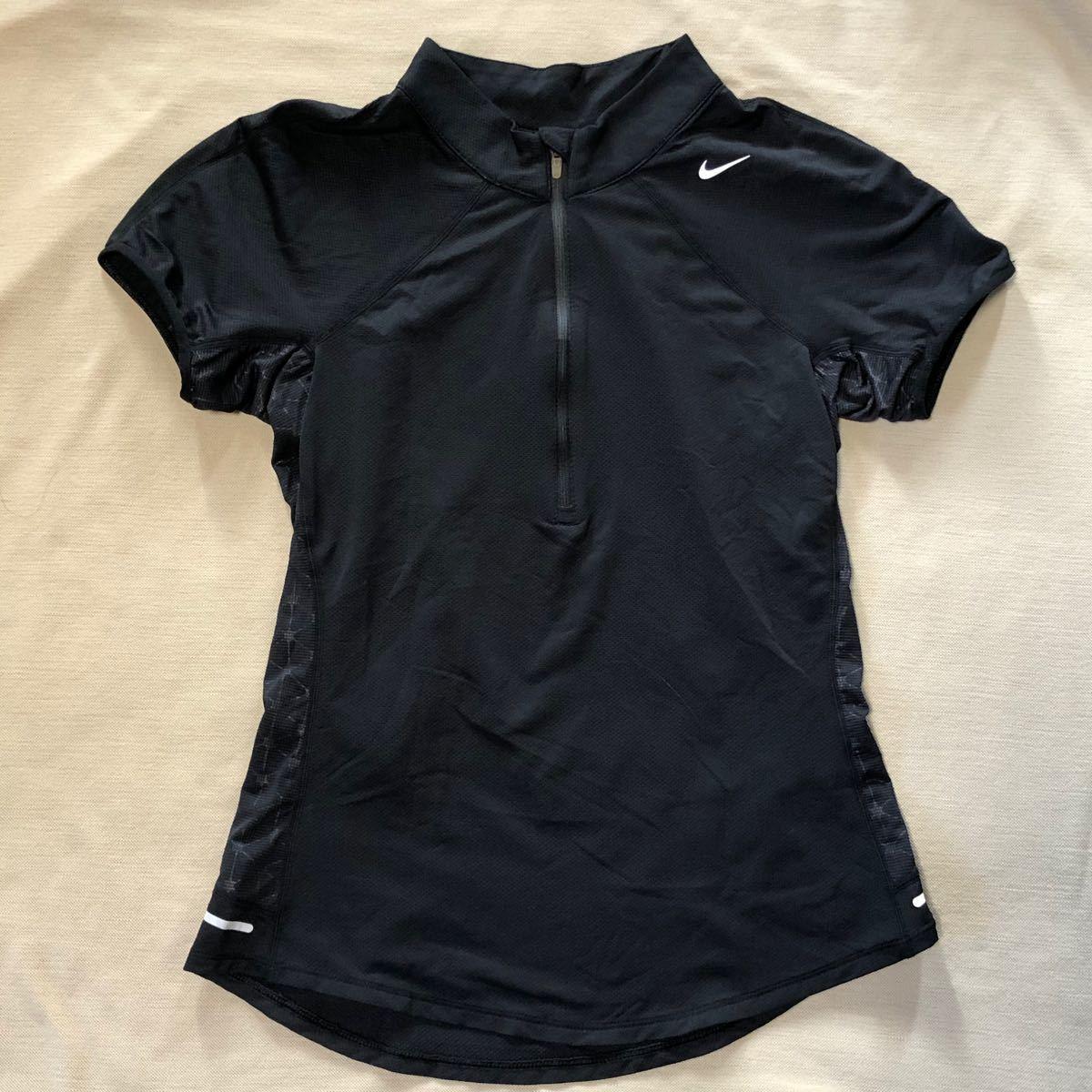 ナイキ NIKE ランニング ウェア シャツ 半袖