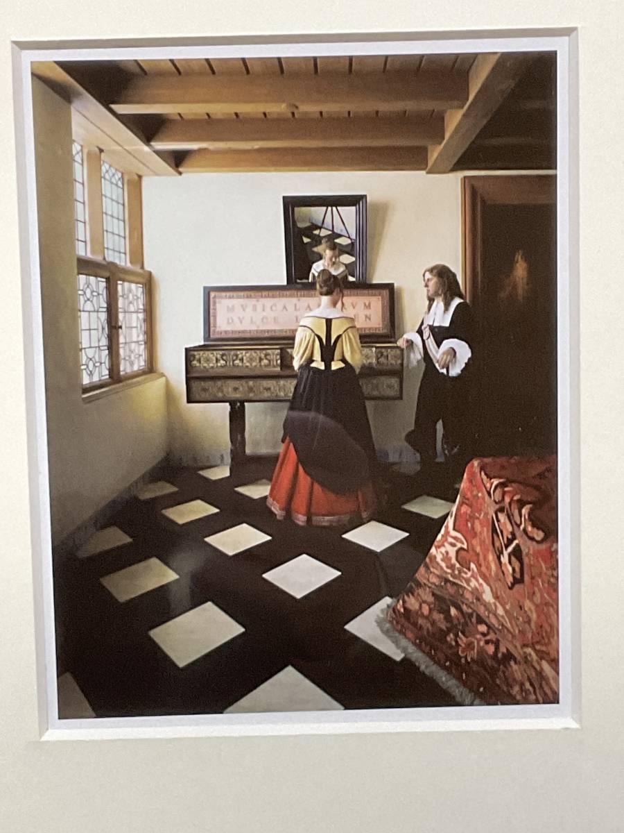 杉本博司 THE MUSIC LESSON 1999 杉本博司 Hiroshi Sugimoto 日本製新品額装 _画像4
