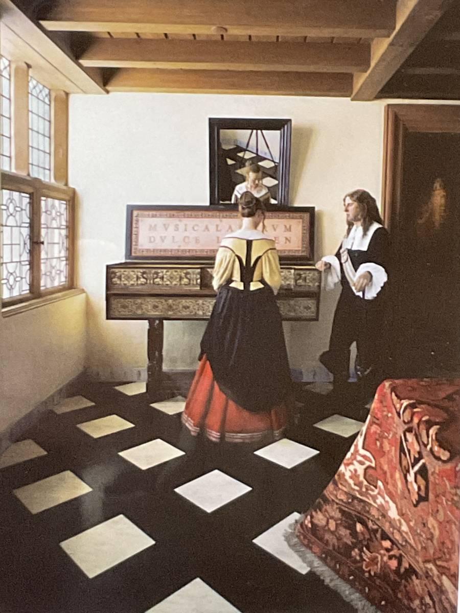 杉本博司 THE MUSIC LESSON 1999 杉本博司 Hiroshi Sugimoto 日本製新品額装 _画像5