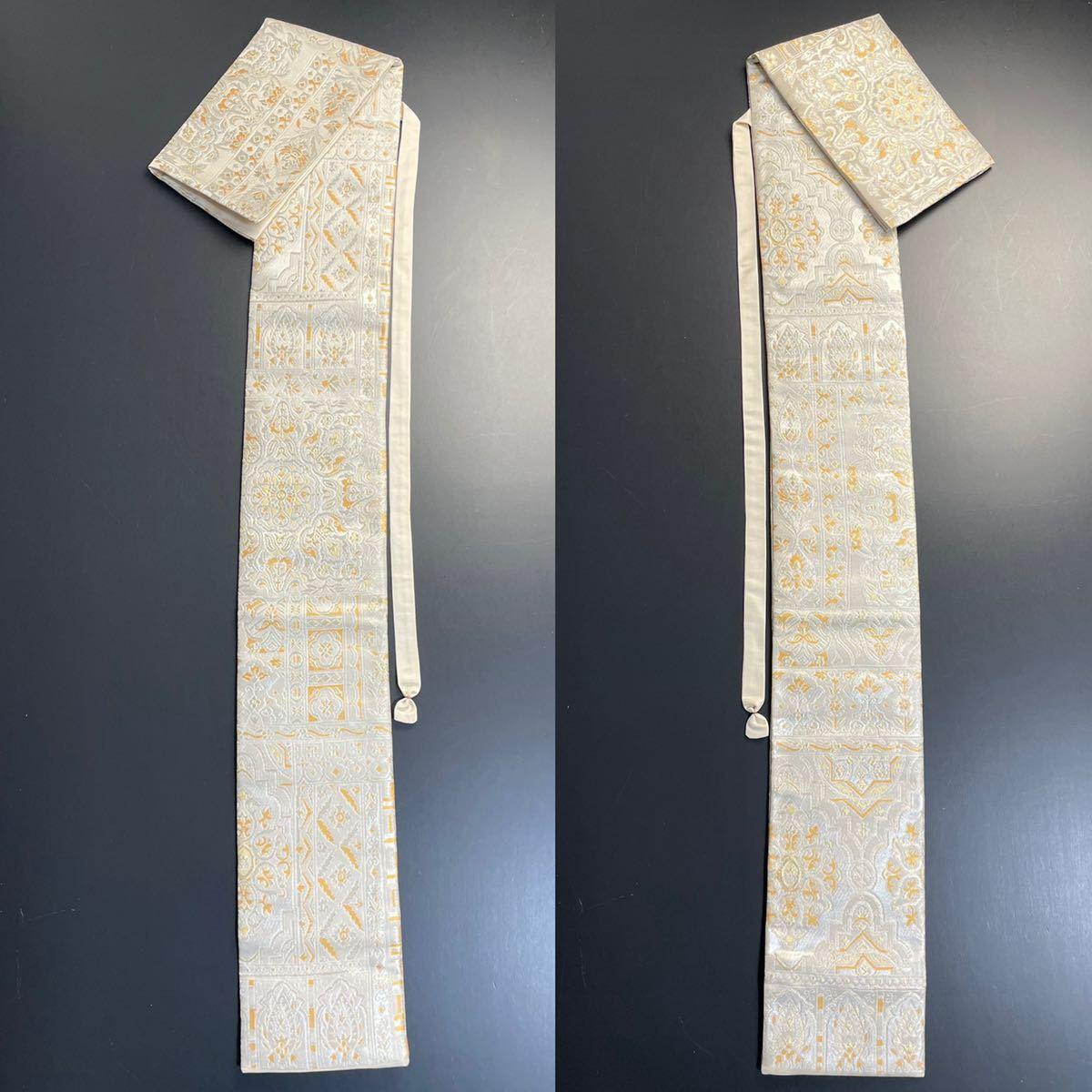 限定1本 日本刀 太刀 刀 刀袋 豪華 花紋 職人ハンドメイド 100% 正絹使用 一点物 8-5_画像10