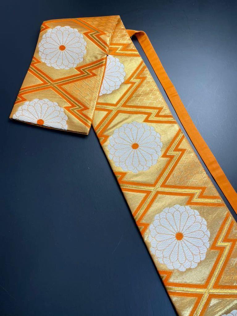 限定2本 日本刀 太刀 刀 刀袋 豪華 花紋 職人ハンドメイド 100% 正絹使用 一点物 8-1_画像1