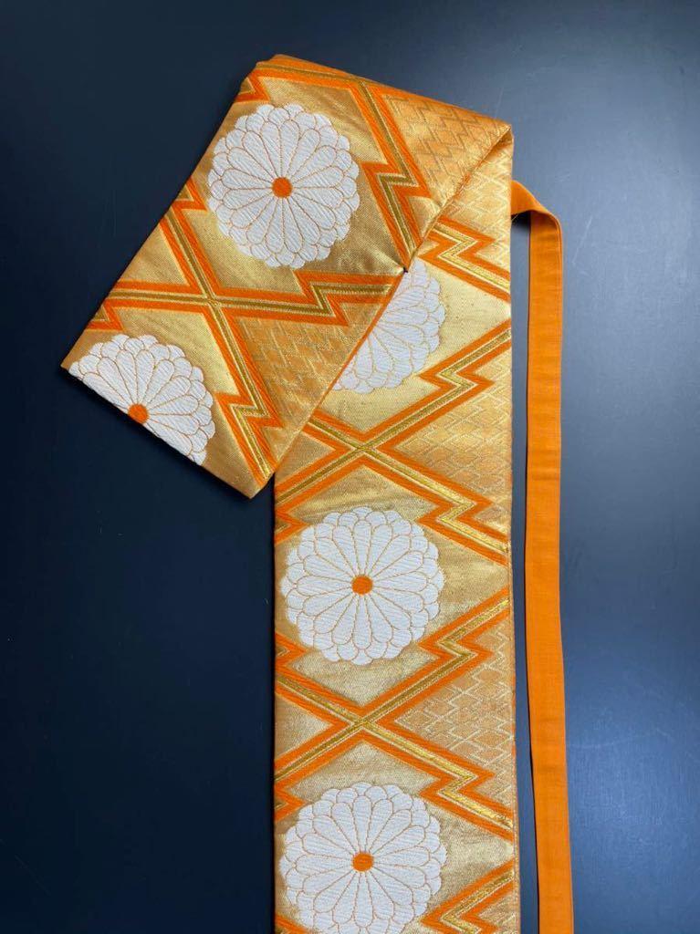限定2本 日本刀 太刀 刀 刀袋 豪華 花紋 職人ハンドメイド 100% 正絹使用 一点物 8-1_画像2