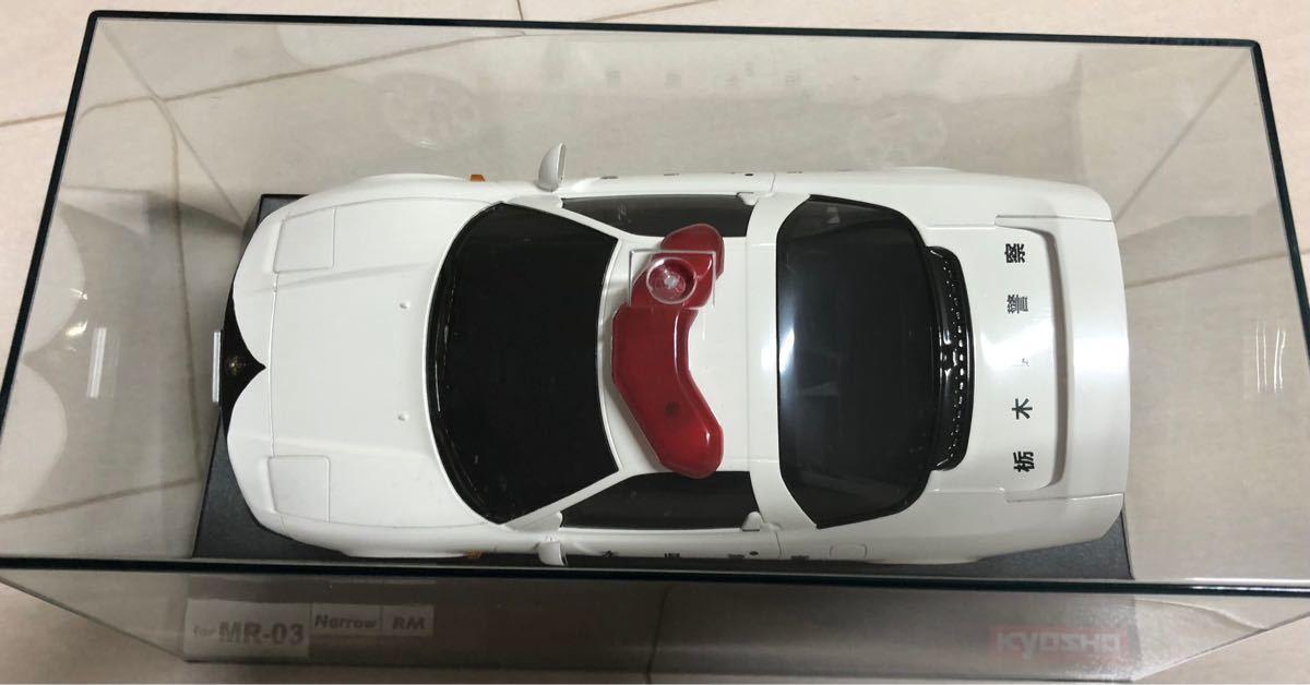 京商ミニッツ NSX オートスケールコレクション