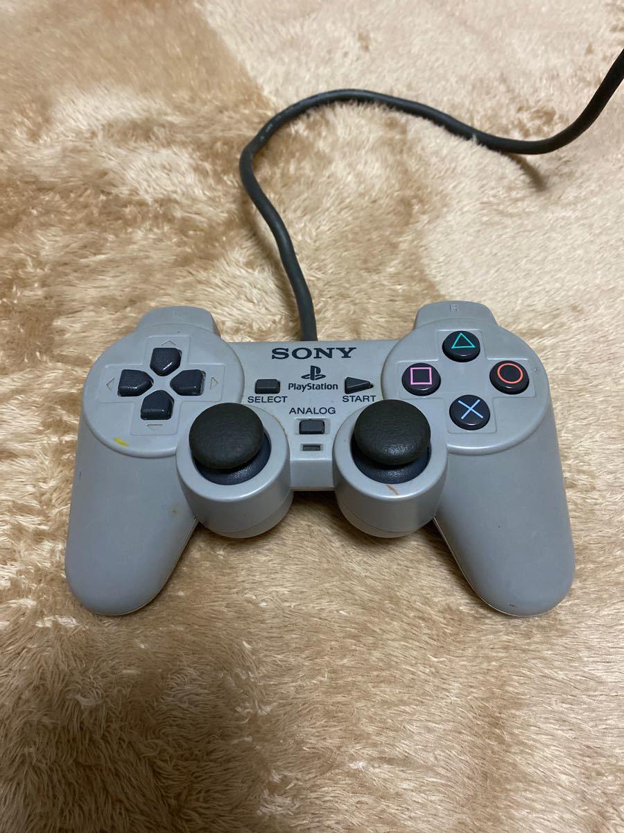ソニー SONY PlayStation PlayStation2 コントローラー PS2 ソニー SONY