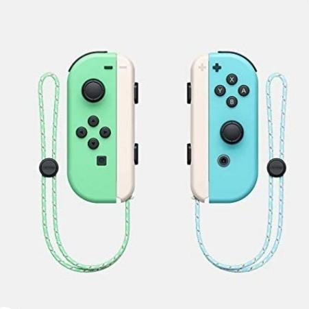 Nintendo Switch あつまれどうぶつの森 ジョイコン ニンテンドースイッチ 任天堂