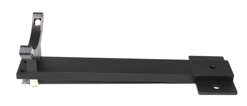 新同品 マミヤ  RZ/RB67 350/360mm レンズ用架台_画像2