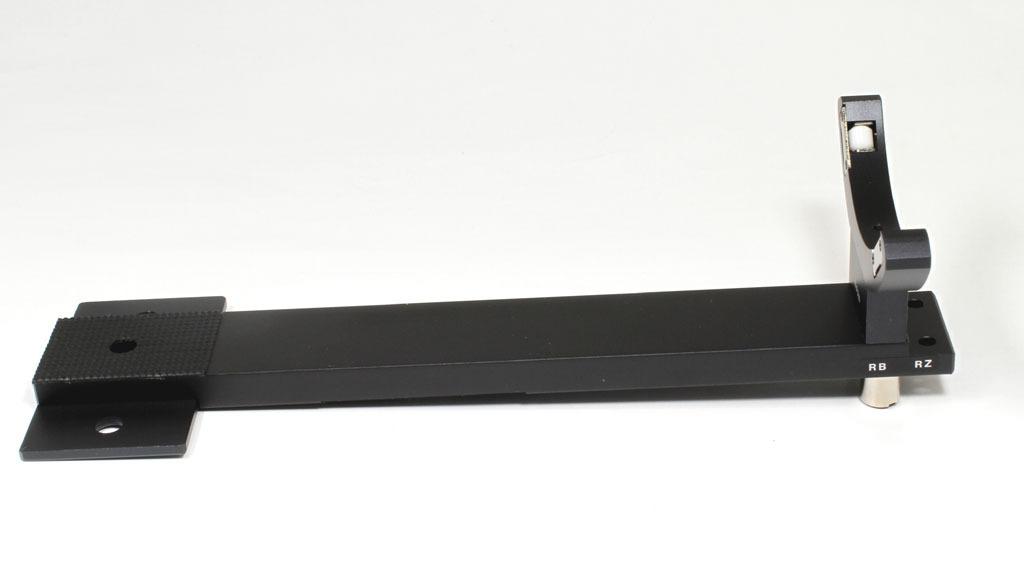新同品 マミヤ  RZ/RB67 350/360mm レンズ用架台_画像6