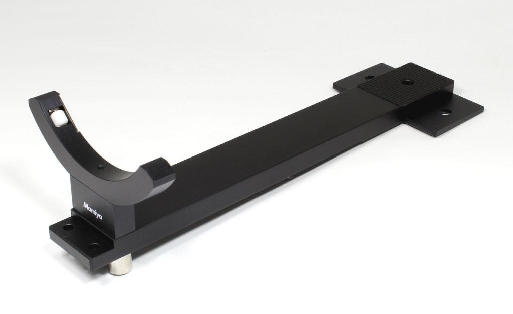 新同品 マミヤ  RZ/RB67 350/360mm レンズ用架台_画像9