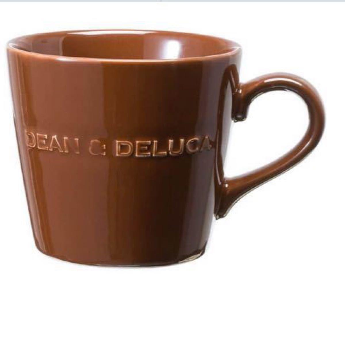 DEAN & DELUCA マグカップ