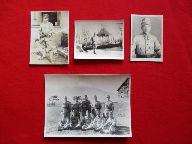 大日本帝国陸軍 写真いろいろ3_画像1