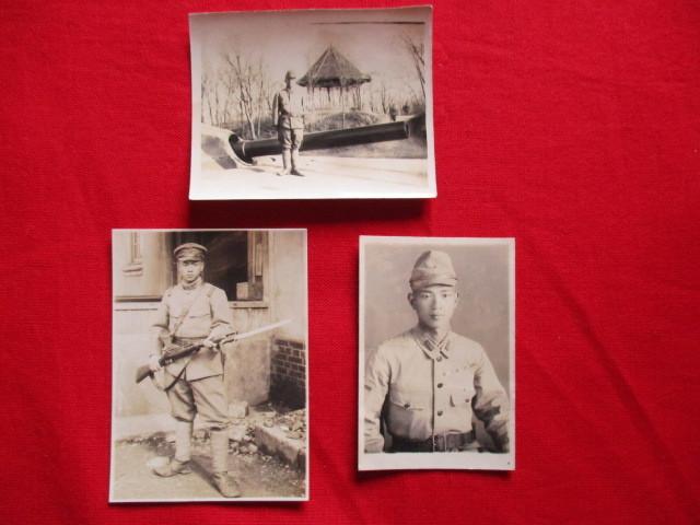 大日本帝国陸軍 写真いろいろ3_画像3