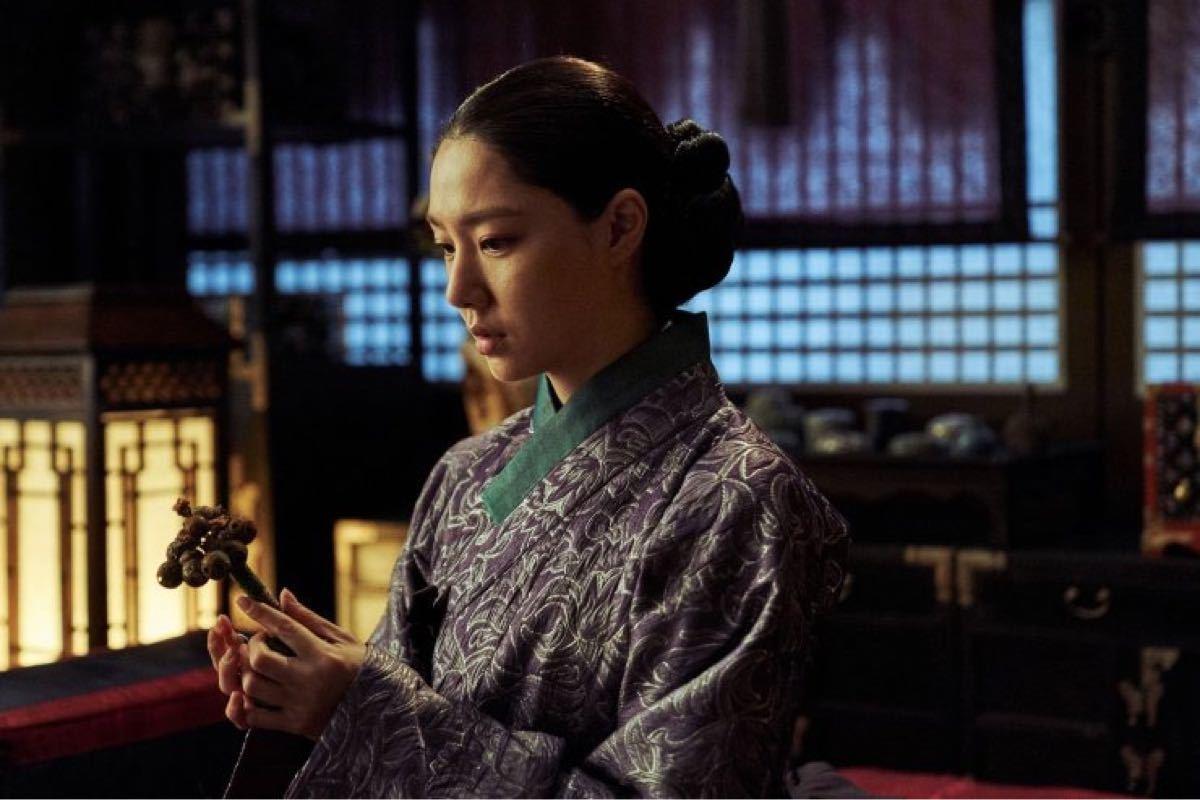 韓国映画  王宮の夜鬼  ヒョンビン  チャン・ドンゴン  DVD  日本語吹替有り  レーベル有り