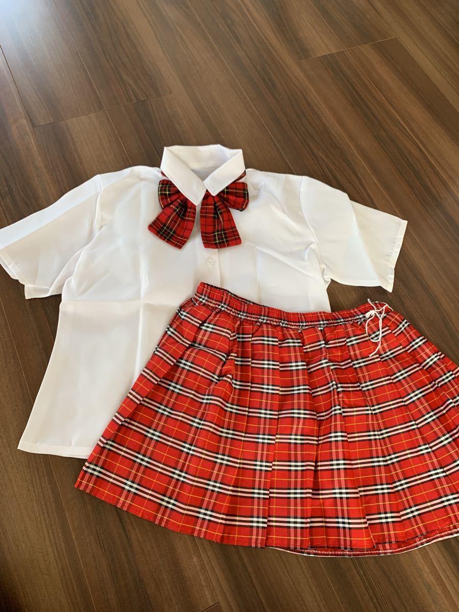 コスプレ衣装 制服