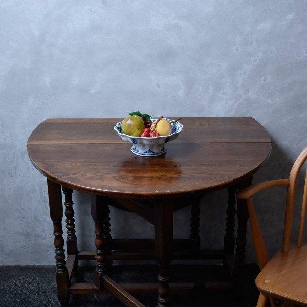 IZ45988I○ロイヤルデルフト コンポート 菓子器 オランダ ROYAL DELFT デルフトブルー W23cm シノワズリー フルーツ ボウル 脚付き 鉢 皿_画像2