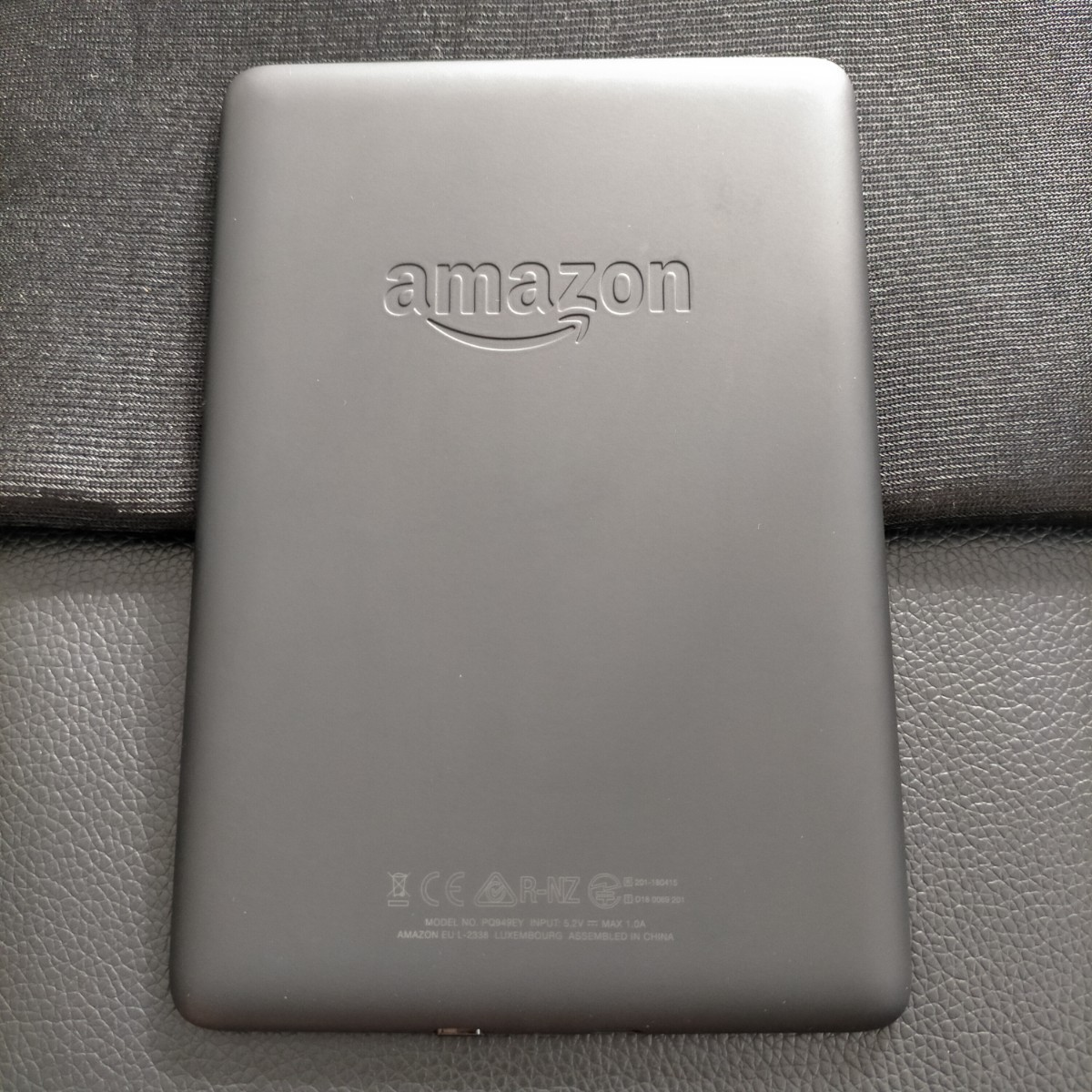 Kindle Paperwhite 第10世代 32GB wifi+4G lte