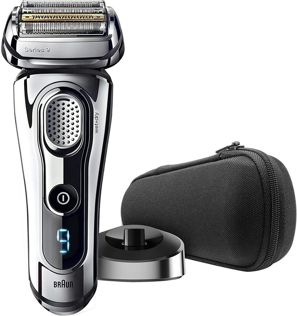 【新品 送料無料】 ブラウン 最高峰モデル メンズ電気シェーバー シリーズ9 9293s Braun シェーバー 髭剃り