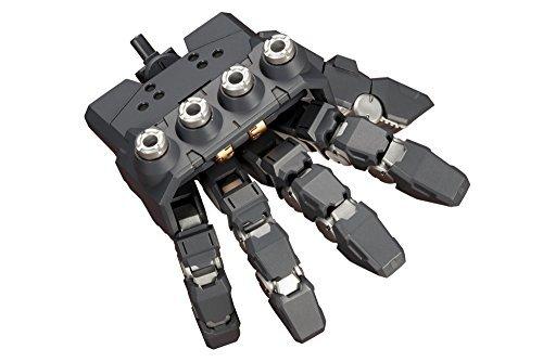 16 オーバードマニピュレーター コトブキヤ M.S.G モデリングサポートグッズ へヴィウェポンユニット16 オー_画像1