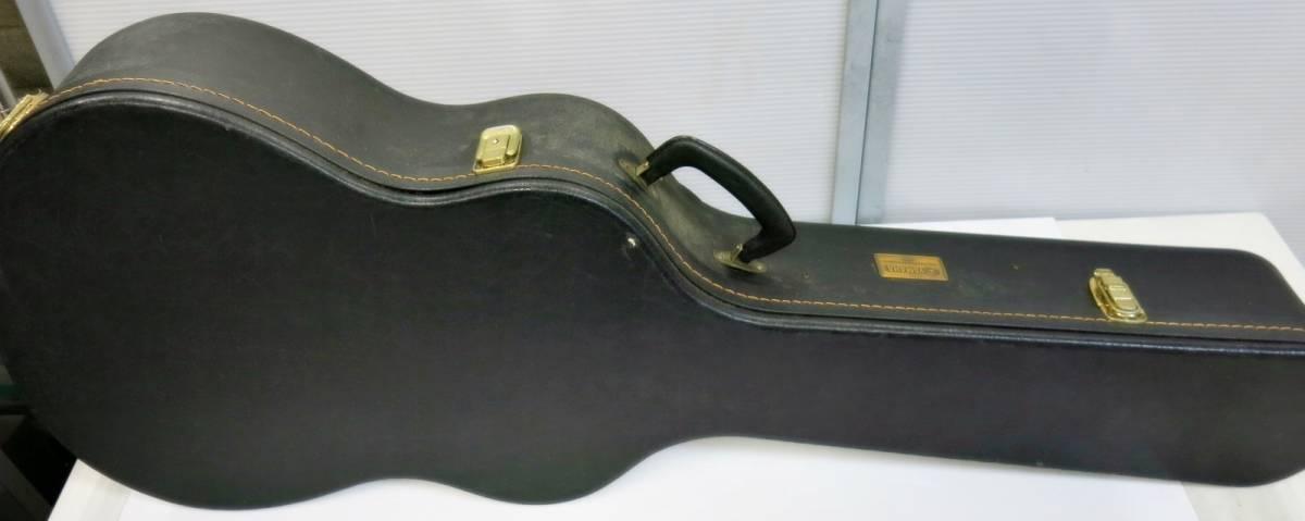 ASTURIAS アストリアス クラシックギター A-5 ハードケース付き 弦楽器 動作良好 ギター_画像6