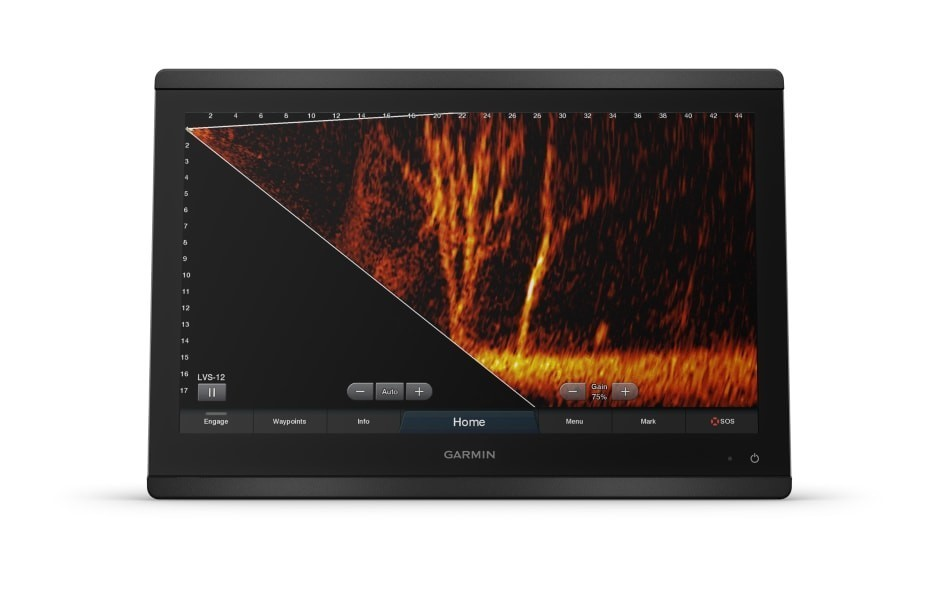Garmin ガーミン LIGHT LiveScope LVS12 ライトライブスコープ メーカー保証 メーカー保証_画像4