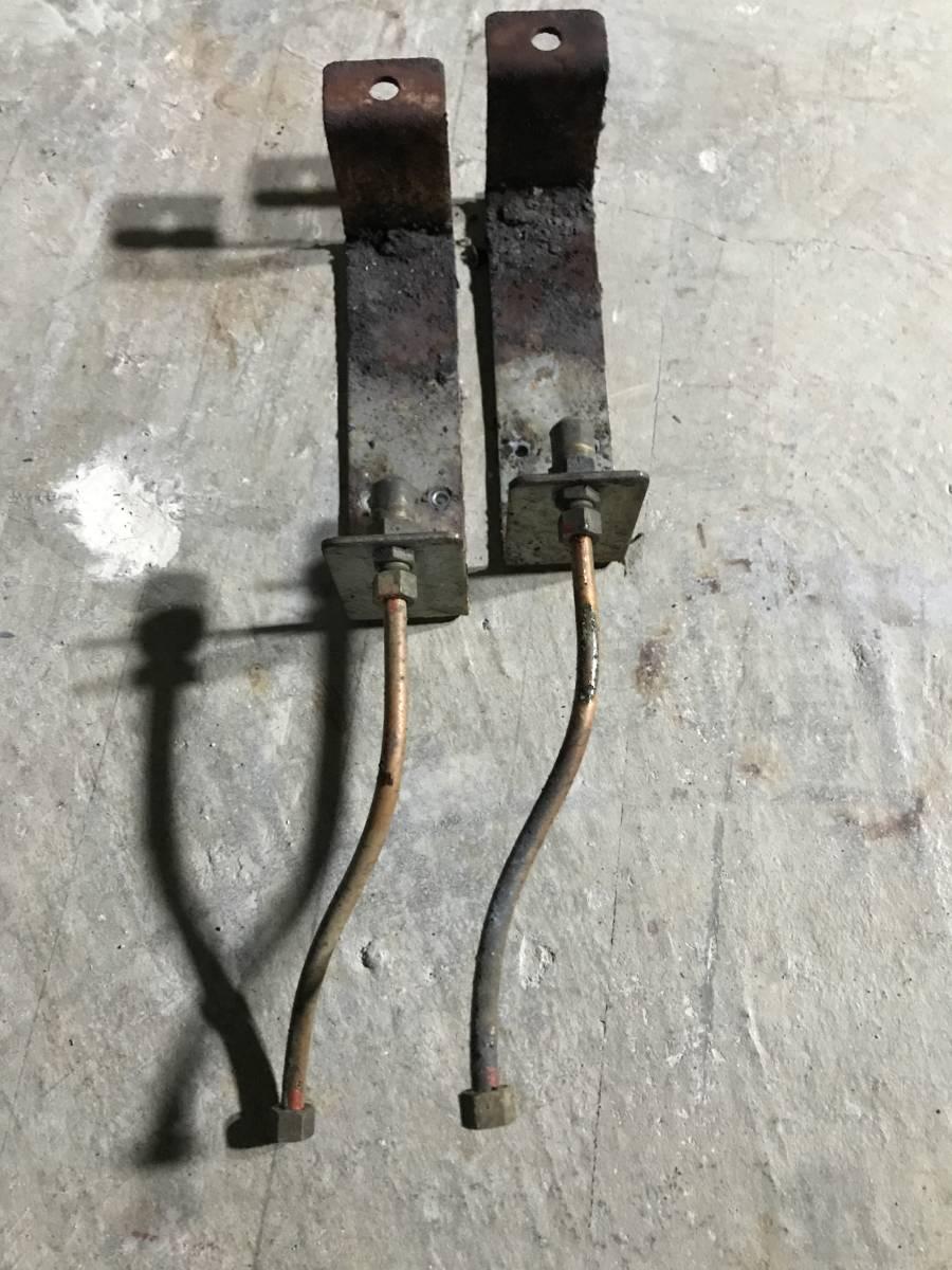 オザキガスレンジ ガスコンロ小ガス管 中古 1つの価格_画像1