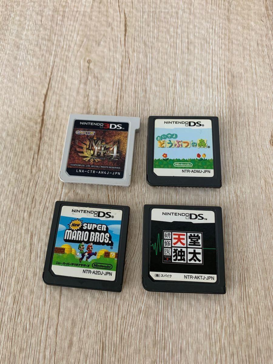 3DS・DS カセットまとめ売り DSソフト ニンテンドーDS ニンテンドー ソフト